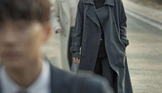 【誰も知らない】話題の韓国ドラマが日本放送決定|キャスト・視聴率推移